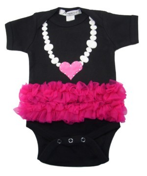 Januzzi Baby Apparel Is Adorable And Perfect For Any