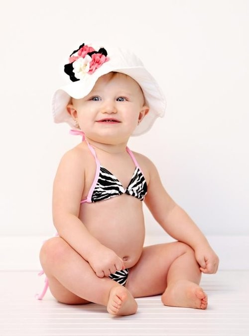 baby bikini