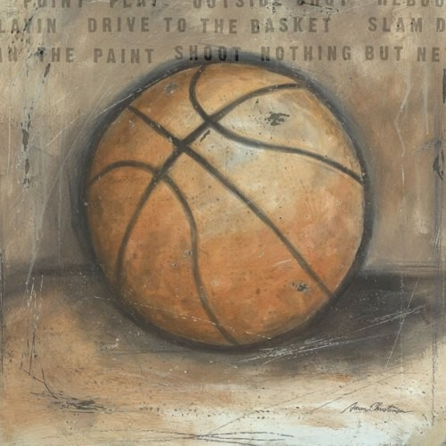 Be the Ball - Basketball