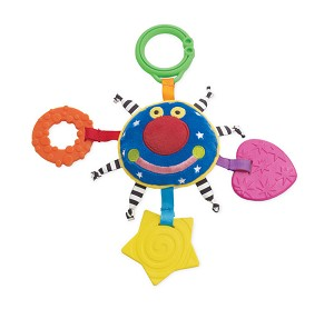 Whoozit Orbit Teether