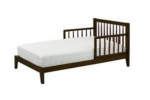 Highland Toddler Bed - Espresso