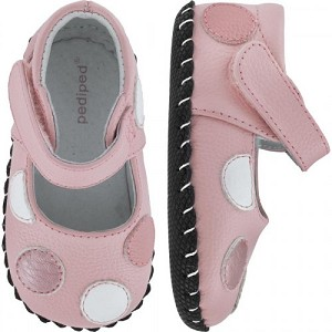 Pediped Giselle - Pink