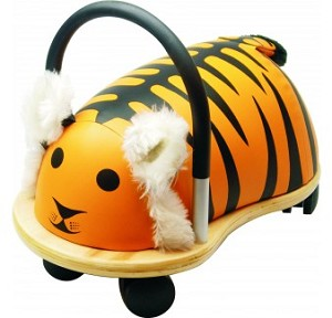 Wheely Bug - Tiger
