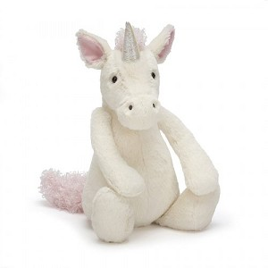 Jellycat Bashful Unicorn - Really Big