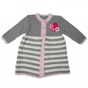 Huggalugs Daisy Chain Sweater