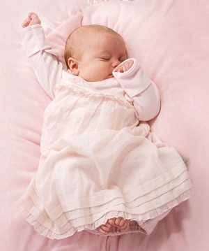 dd5b21272d38 Bunnies by the Bay Girlie Gown - The Perfect Take Me Home Outfit For ...