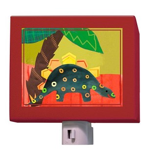 Spotty The Stegosaurus Night Light